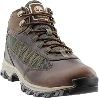 Men's Mt. Maddsen Lite Mid