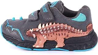 Dinosoles 3D ANKYLO Low-TOP(NS) Dinosaur Children Kids Shoes
