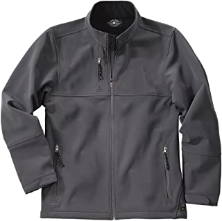 Charles River Apparel Men's Ultima Soft Shell Jacket from