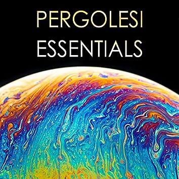 Pergolesi - Essentials