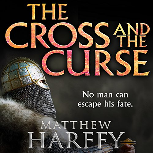 The Cross and the Curse audiobook cover art