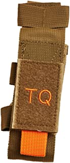 BATTLBOX Tourniquet & Shear Pouch – EDC Tactical Gear Holder – M.O.L.L.E. Compatible – Easily Carry Medical Shears and Tourniquet