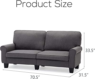 Amazoncom Ashley Furniture Signature Design Dailey Contemporary