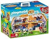 Playmobil 5870 - Jeux de construction - Clinique Vétérinaire