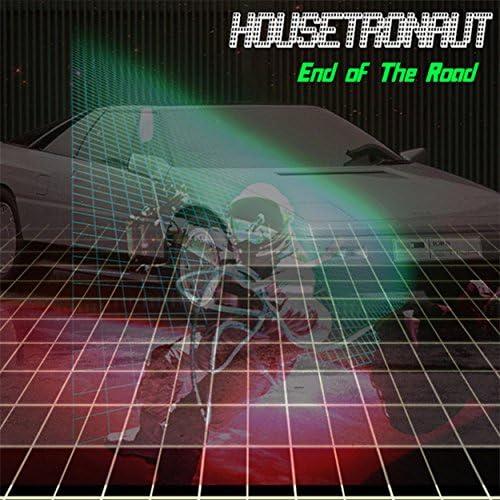 Housetronaut