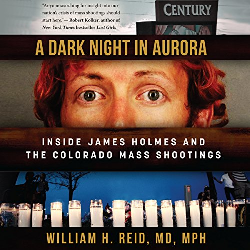 A Dark Night in Aurora  By  cover art