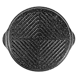 Zoom IMG-1 moneta gusto grill griglia tonda