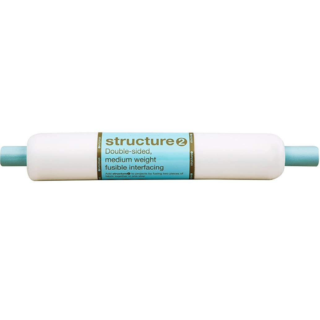 Fairfield Structure Double Sided Fusible Interfacing Roll, 20