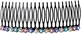 Hair Hair Bangs Inserted Hairpin Comb Inserted Hairpin #6