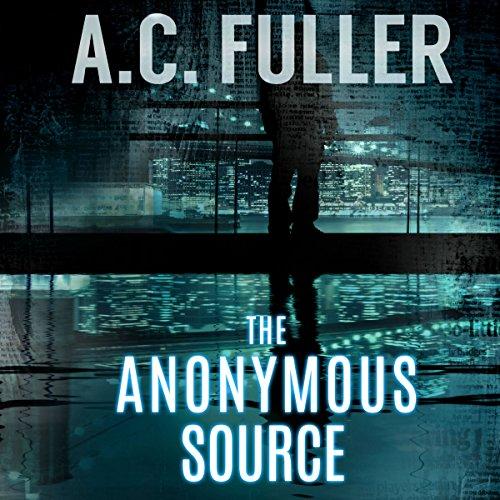 The Anonymous Source Titelbild
