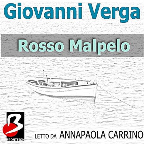 Rosso Malpelo  Audiolibri