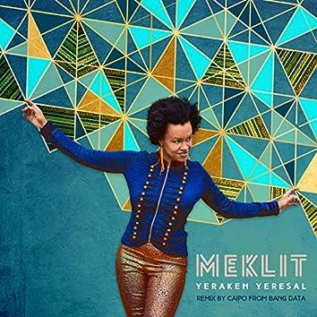 Yerakeh Yeresal (Caipo Remix)