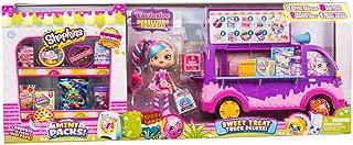 Best shopkins sweet treat truck deluxe Reviews