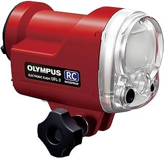 Olympus UFL 3 Unterwasser Blitz (kompatibel mit Allen Modellen mit Glasfaserkabel Anschlussstecker)