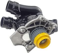 06H121026CQ Water Pump with Housing Assembly For VW EA888 1.8/2.0 T Engine Golf Jetta GLI GTI MK6 Passat B7 Tiguan CC A3 S3 A4 A5 A6 Q3 Q5 TT 06H121026AB 06H121026T