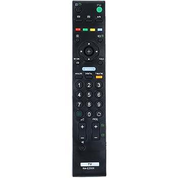 Mando a distancia RM-ED009 para televisores LCD Sony Bravia de ...