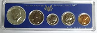 Best 1967 coin set with gold coin Reviews