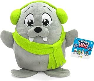 Snuggle n' Hug Arctic Friends Plush - Walrus