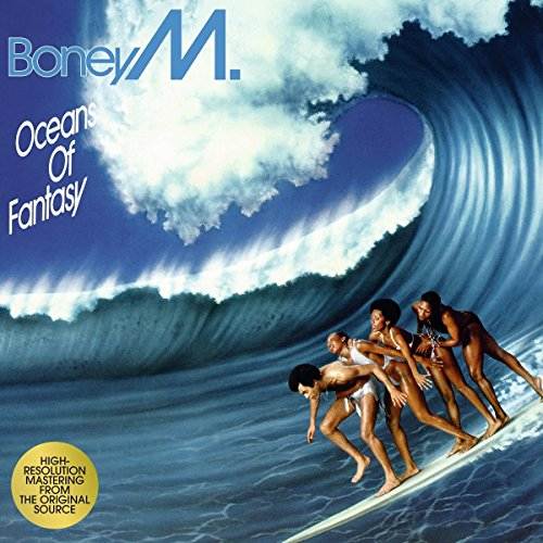 OCEANS OF FANTASY-1979 [12 inch Analog]