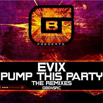 Pump This Party (Koanos Remix)