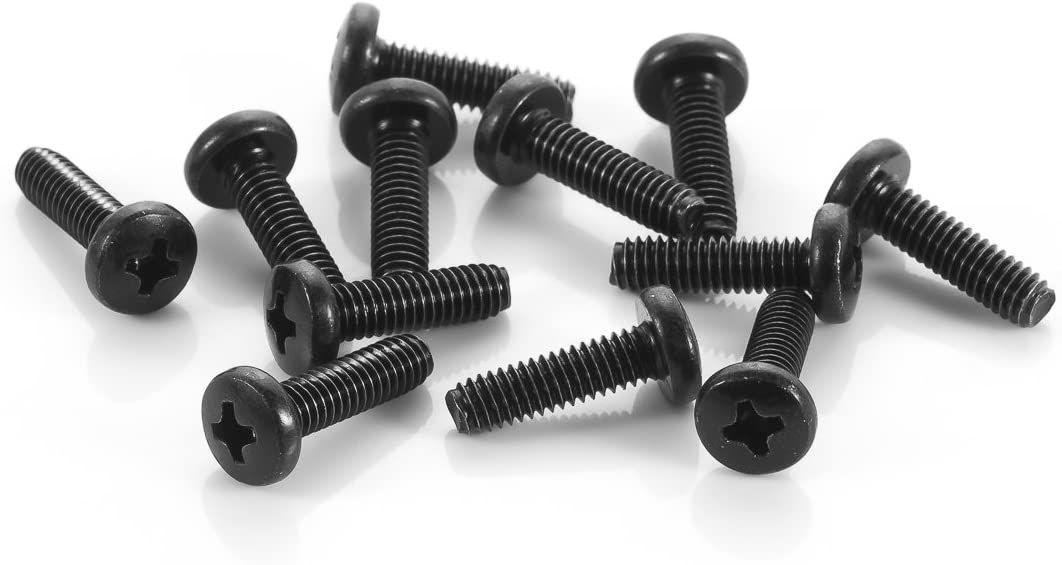 Pack of 14 Screws New Free overseas Shipping Work Samsung Screw-Taptype for TV 6003-001334