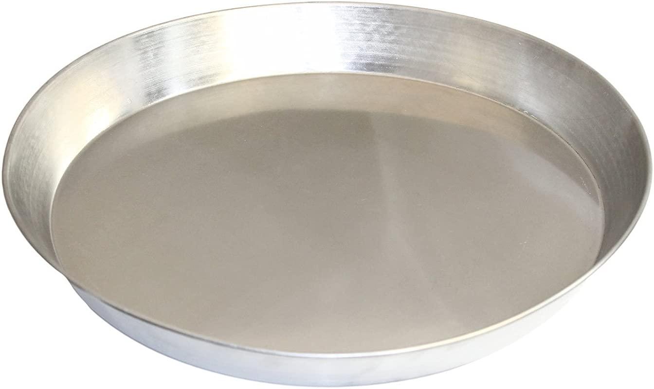 Royal Industries Pizza Pan Tapered Deep Dish 16