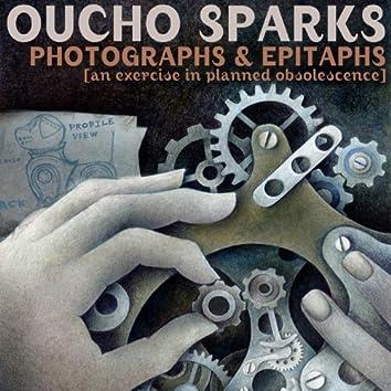 Photographs & Epitaphs [LIVE]