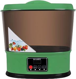 Faber Ozonizer, Fruit & Vegetable Cleaner (Oxypure Seafoam)