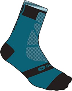 2018 Men's RS Crew Sock - 94948U (Ocean Depth - L)