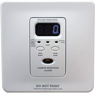 Kidde KN-COPF-i Silhouette Wire-in Low Profile Carbon Monoxide Alarm