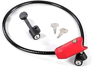 YAKIMA - Deadlock Security Cable for Bike Racks