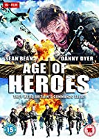 Age of Heroes [DVD] [Import]