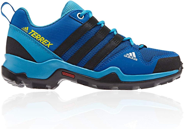Adidas Unisex-Kinder Terrex Ax2r Cp K Fitnessschuhe, Schwarz, 43.3 EU