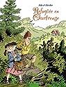 Réfugiée en Chartreuse par Bruttmann