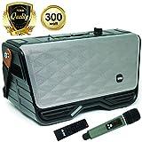 EMB EURO49S 300W Portable Bluetooth Boombox HiFi Stereo Speaker Indoor/Outdoor...