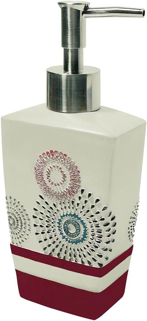 Popular Bath Attention brand Soap Dispenser Lotion Pump OFFicial shop Collection Bur Suzanni