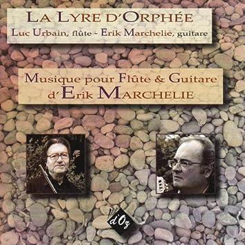 La Lyre d'Orphée: Musique pour Flûte & Guitare
