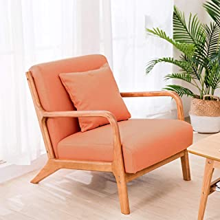 Amazon.com: Orange - Chairs / Living Room Furniture: Home ...