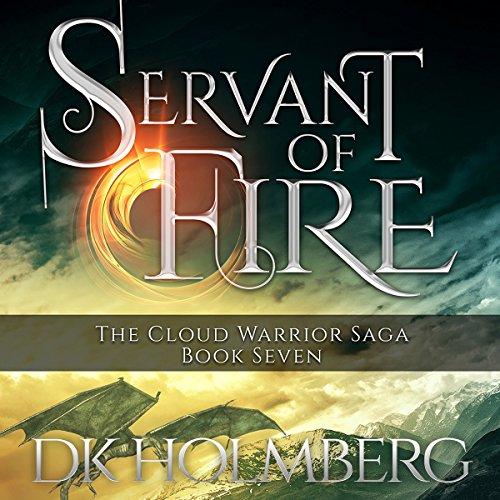 Servant of Fire cover art