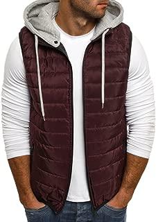 Best hooded puffer jacket vest Reviews