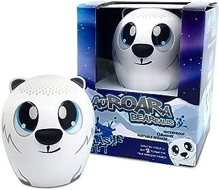 My Audio Pet Splash -Waterproof Bluetooth Portable Speaker – Auroara Bearealis