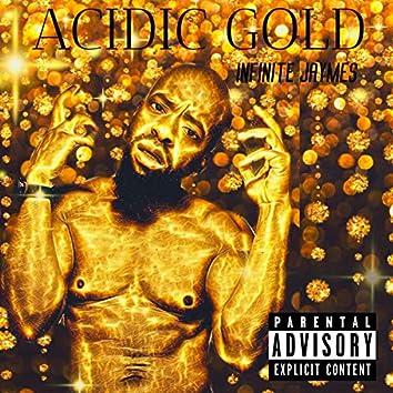 Acidic Gold