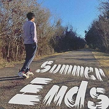 Summer Ends