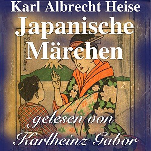 Japanische Märchen Titelbild