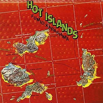 HOT ISLAND