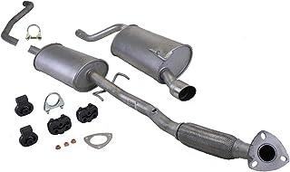 Suchergebnis Auf Für Opel Corsa D Auspuff Abgasanlagen Ersatz Tuning Verschleißteile Auto Motorrad