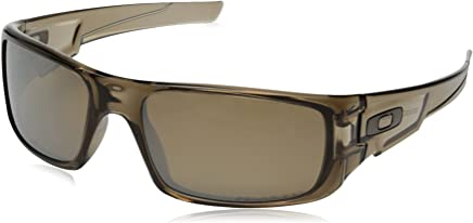 Oakley Men's Crankshaft Rectangular Eyeglasses