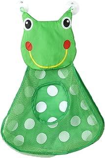 MJiang Baby Bath Animal Toy Mesh Net Storage Bag Organizer Holder for Home Bathroom