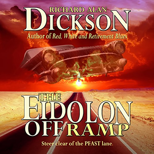 The Eidolon Offramp  By  cover art