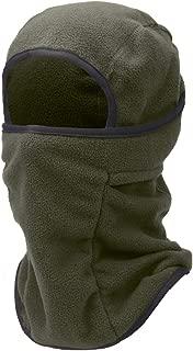 Balaclava Face Mask for Cold Weather Fleece Ski Mask Neck Warmer